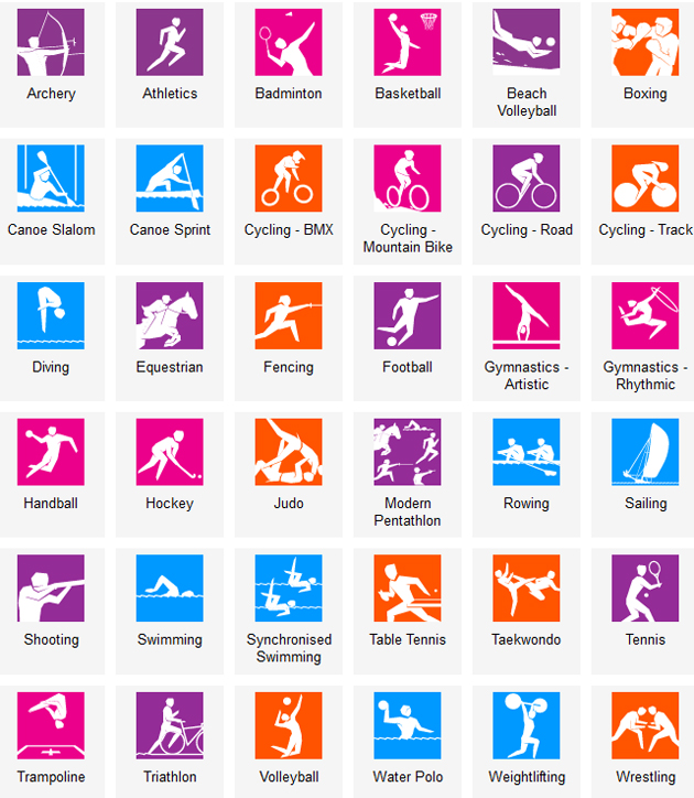 OlympicEvents