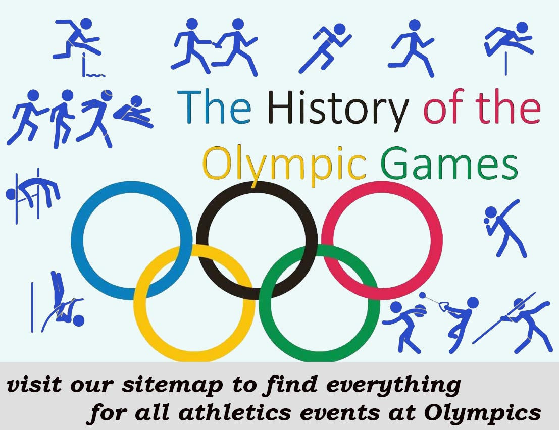 sport olympic athletics